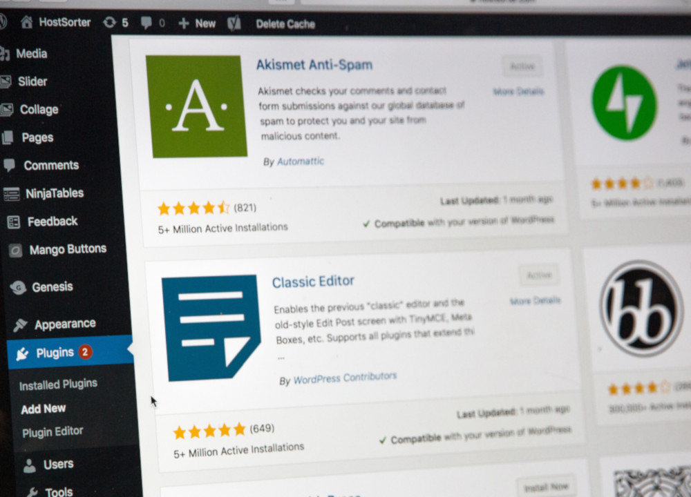 Przeniesienie bloga z WordPress.com na własny hosting