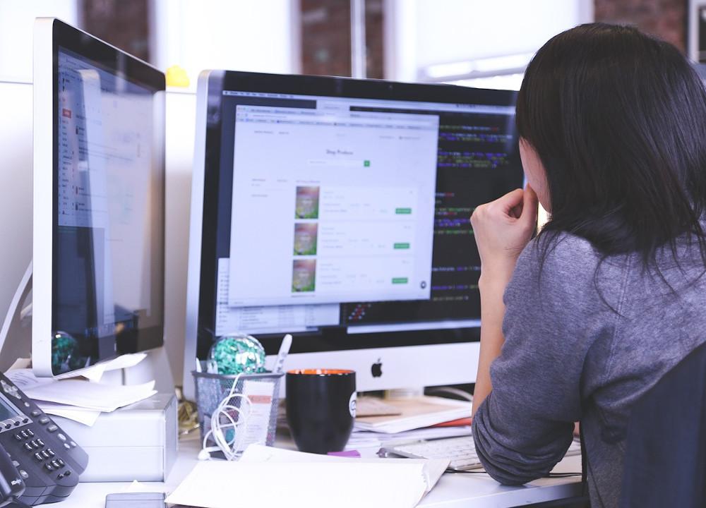 Webwriting – jak czytamy w Internecie?