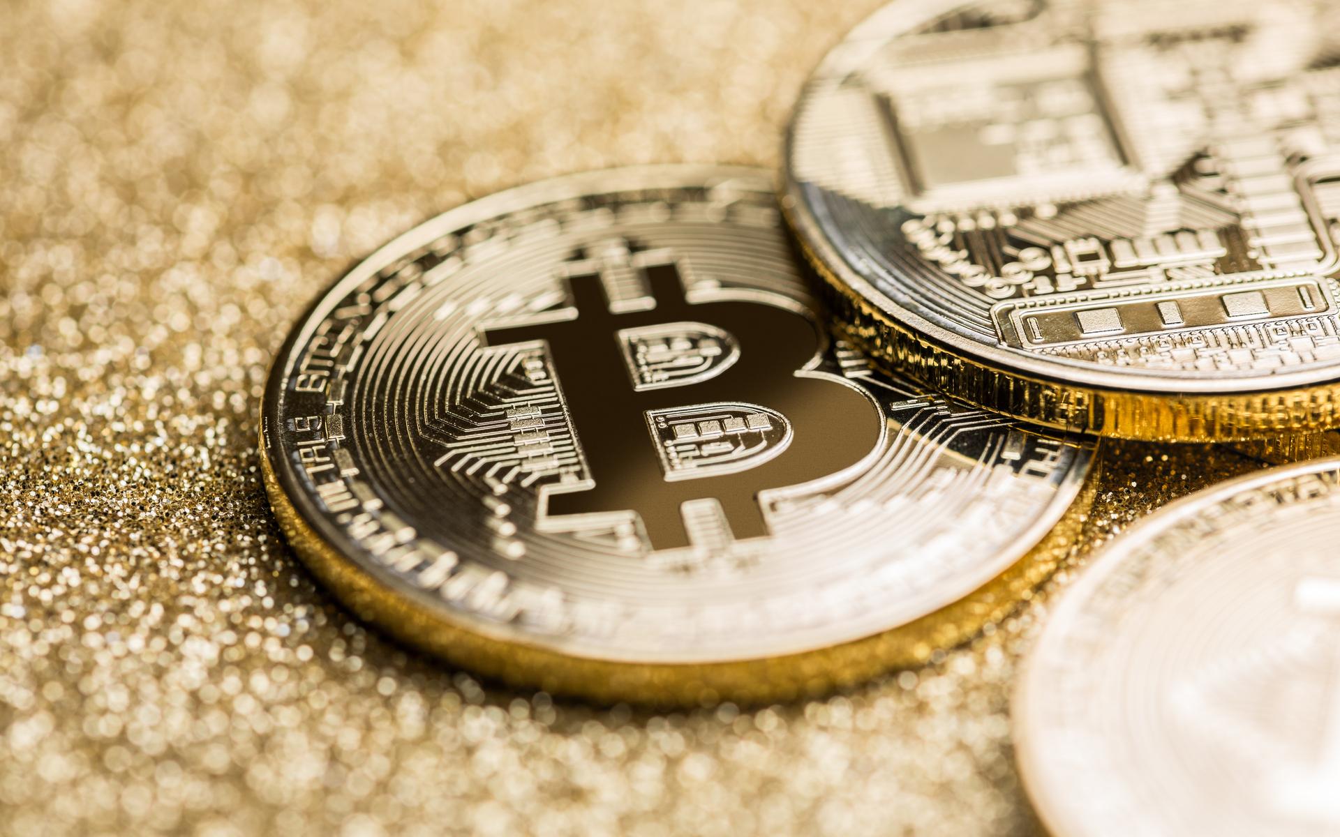 Bitcoin – dawka wiedzy [część 1]