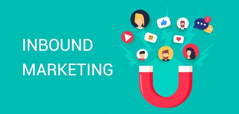 Inbound marketing – daj się zauważyć!