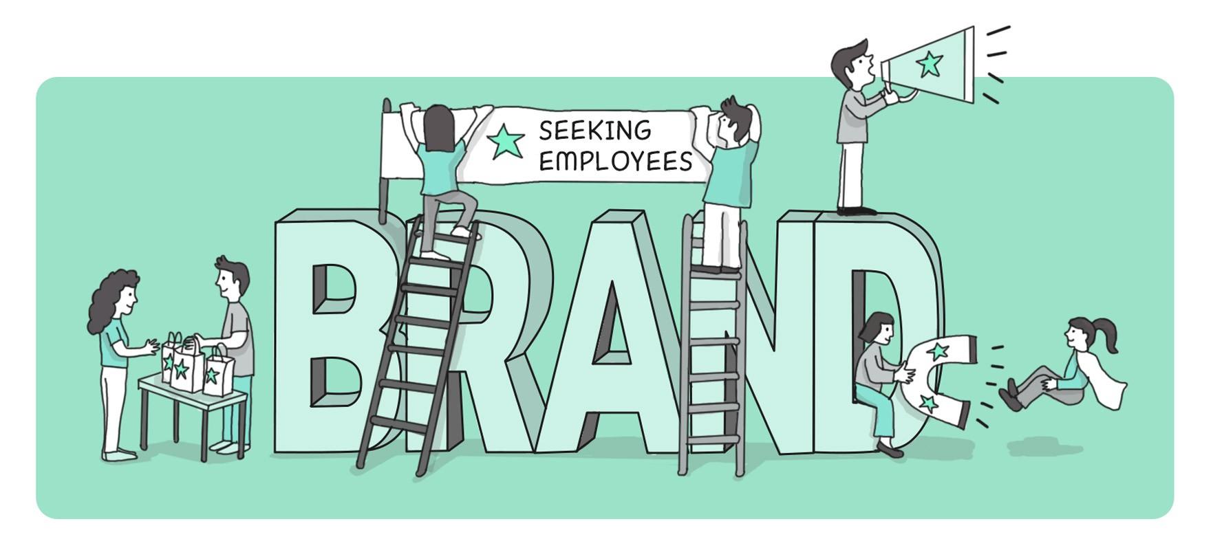 Employer branding – jak skutecznie działać?