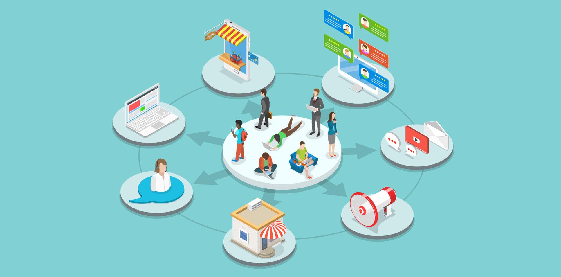Omnichannel Marketing – spójność w komunikacji