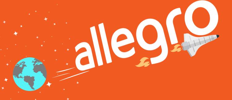 Pierwszy biznes na Allegro – czy warto?