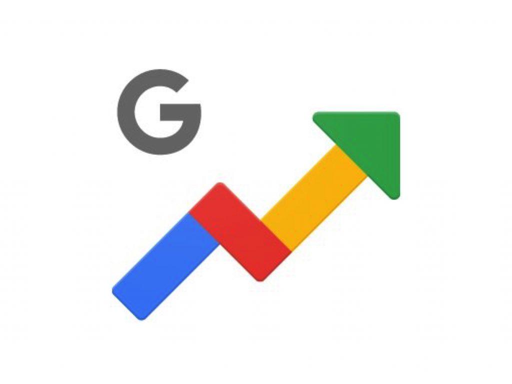 Google Trends – sprawdź co wyszukują internauci