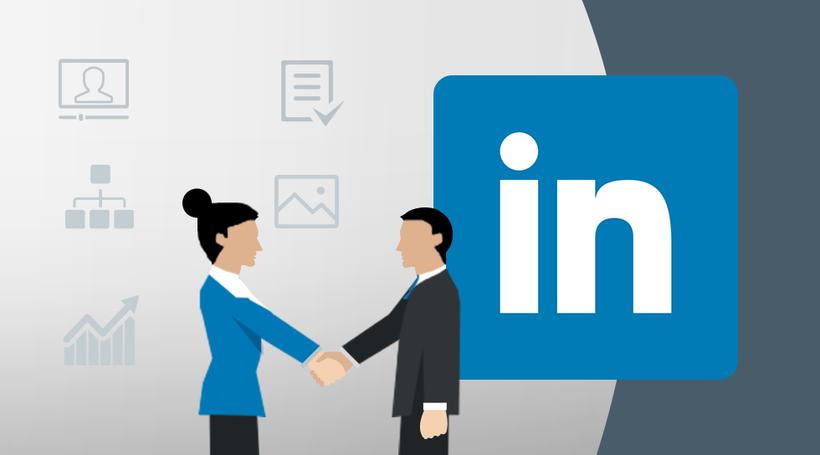 LinkedIn jako narzędzie budujące Networking
