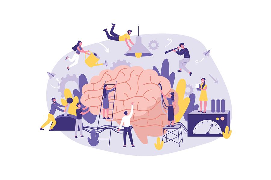 Neuromarketing – ludzki mózg pod lupą
